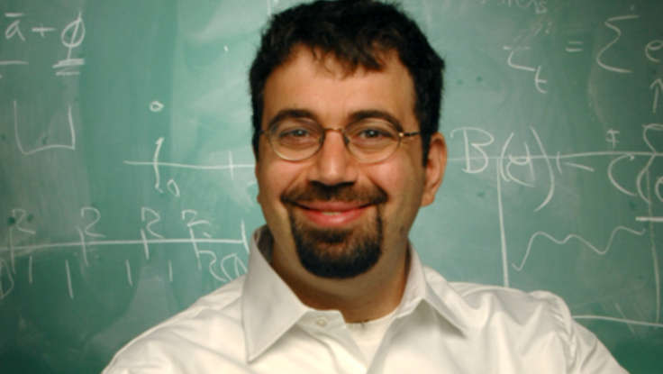 Institutions Spark Economic Growth: Edge Q&A with Economics Speaker Daron Acemoglu